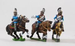 Bavarian Cavalry - Cuirassier