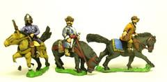 Cossacks Command - Mounted Officers