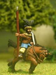 Dellis Light Cavalry