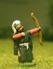 Janissary Archer