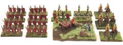 Marian Roman Army - DBA