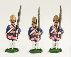 Fusilier - At Attention Variants