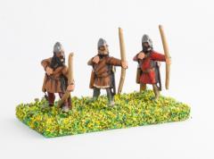 Bondi Archers - Firing