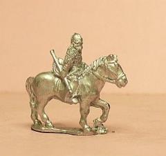 Mounted Huscarls