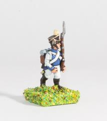 Line Infantry - Shako, 1807-1812
