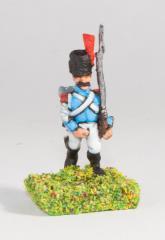Line Grenadier w/Bearskin