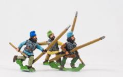 Almughavar - Shieldless Javelinmen