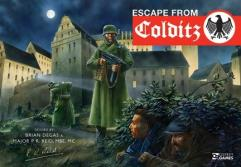 Escape From Colditz (2nd Edition)