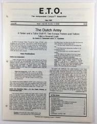 "#55 ""The Dutch Army, Amphibious Rules in Second Front"""