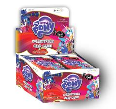 Canterlot Nights - Booster Box