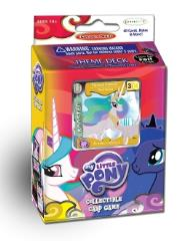 Canterlot Nights - Princess Luna & Rainbow Dash Theme Deck