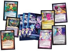 Seaquestria & Beyond! - Booster Pack