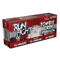Zombie Horde Expansion