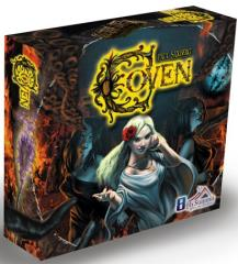 Coven - A Game of Hidden Alignments