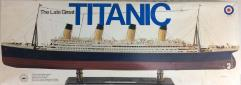 Late, Great Titanic, The