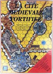 Siege & Croisades Expansion #2 - The Medieval Fortified City (French Edition)
