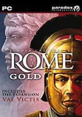 Europa Universalis - Rome SPQR (Gold Edition)