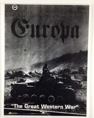 "#24 ""The Great Western War Scenario, Soviet Cavalry"""