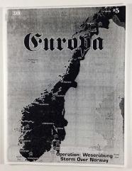 """#30 """"Storm of Norway Scenario, Using A Winter War Map 35 in 1941-44"""""""
