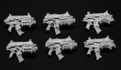 Chaos Carbines