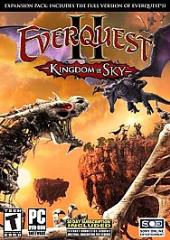 Everquest II - Kingdom of Sky
