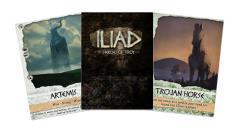 Iliad - Heroes of Troy