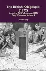Early Wargames Vol. 2 - The British Kriegsspiel