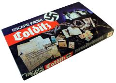 Escape from Colditz (1st Edition)