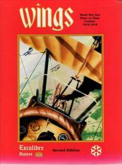 Wings (2nd Edition)