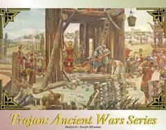 Trajan - Ancient Wars Series - Enhanced Expansion Kit