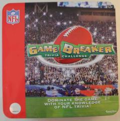 Game Breaker Trivia Challenge