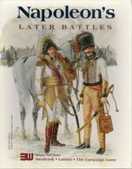 Napoleon's Later Battles