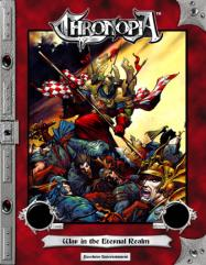 Chronopia - War in the Eternal Realm (2nd Edition)