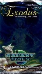 Galaxy Tides Booster Pack