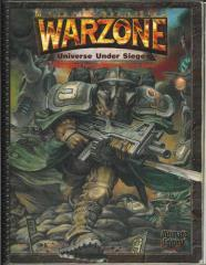 Mutant Chronicles Warzone - Universe Under Siege (Ultimate Edition)