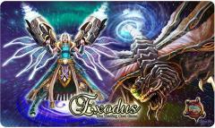 Playmat - Exodus TCG, Dimensional Creatures