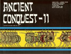 Ancient Conquest II