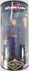 "Captain John Sheridan - 9"" Action Figure"