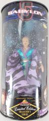 "Ambassador Delenn - 9"" Action Figure"