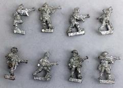German Assault Squad #1
