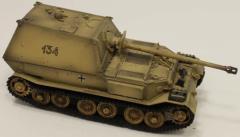 "653rd Panzerjager ""Ferdinand"" ABT Orel"