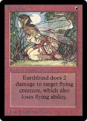 Earthbind (C)