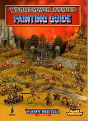 'Eavy Metal - Warhammer Armies Painting Guide