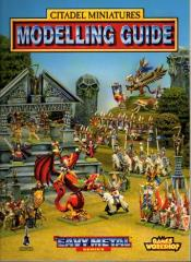 'Eavy Metal Modelling Guide