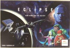 Eclipse - A New Dawn for the Galaxy Collection #5 - Base Game, 2 Expansions & Broken Token Tray
