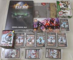 Eden Starter Collection - 14 Pieces!