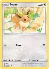 Eevee (C) #155