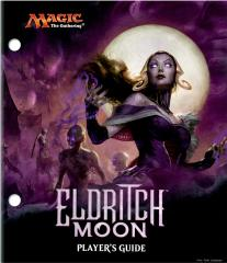 Eldritch Moon Player's Guide