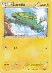 Electrike (28) (C) #28
