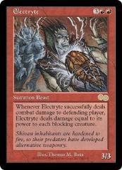 Electryte (R)
